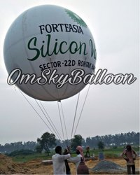 OSB-25 Sky Balloons