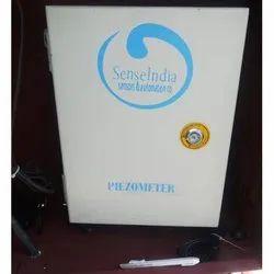Digital Ground Water Level Piezometer