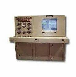 Rolling Mill Automation Panel