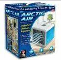 Mini Air Cooler Fan