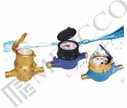 Water Meter Mechanical