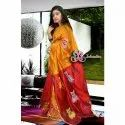 Ladies Handloom Pure Silk Saree