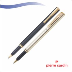 Pierre Cardin Golden Eye Roller Pen