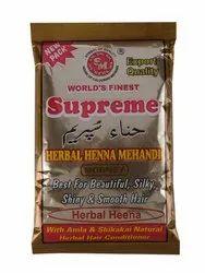 Supreme Mogney Henna Mehandi