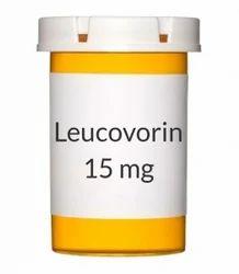 Leucorin 15 MG / 2 ML (Calcium)