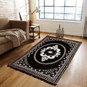 Printed Home Carpets