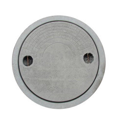 RCC Round Manhole Cover with frame