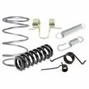 Stainless Steel Coil Compression Springs