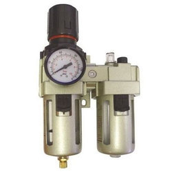 Stainless Steel Air Control Valve