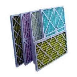 HVAC Intake Air Filters CB - 25