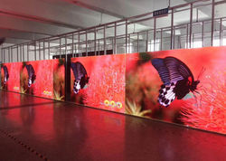 P2.5 LED Video Wall