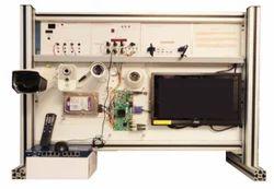 Closed Circuit TV Trainer