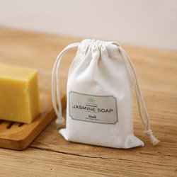 Reusable Soap Pouch