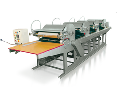 N-TEX Cement Bag Printing Machine, Max Bag Size: 30 X 54