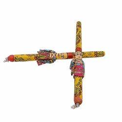 Raja Rani Dandiya Stick