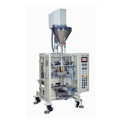 Automatic Collar Type Cup Filler Pouch Packing Machine