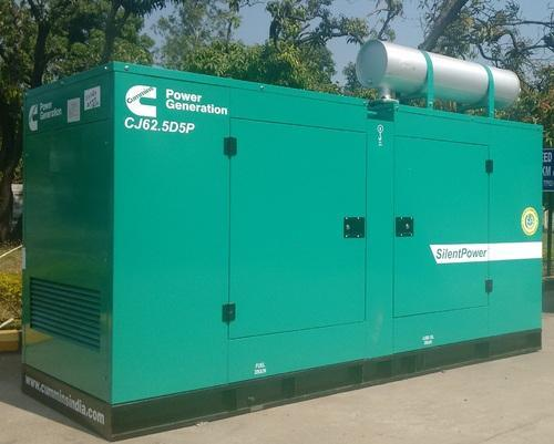 Cummins 30 Kva Automatic Diesel Generators Rs 250000 Set
