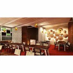 Cafe Business Setup Consultancy Service