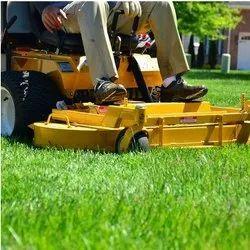 Lawn Maintenance Services, Uttar Pradesh