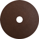 14 Brown Cutting Wheel