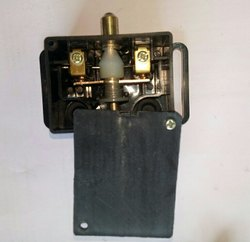 Over Speed Governor Switch - Over Load Switch