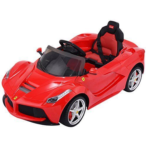 Red Plastic Electronics Kids Car, Rs 6000 /piece Keer