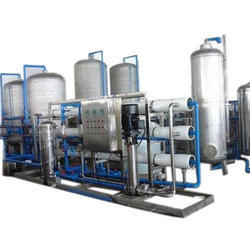 Water Filtration Plant for Colleges