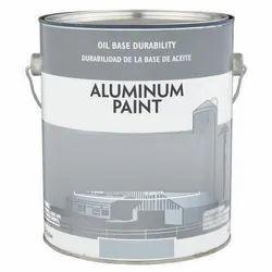 Asian Paints Emulsion Oil Based Aluminium Paint, Packaging Type: Tin, Packaging Size: 5 Kg