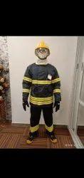Nomex Fire Safety Suit