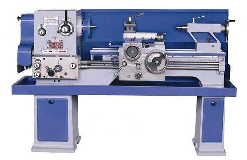 Industrial Lathe Machines Exporter from Rajkot