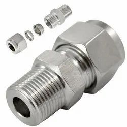 SS Compression Fittings