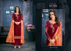 Karma Trendz Fancy Salwar Suit