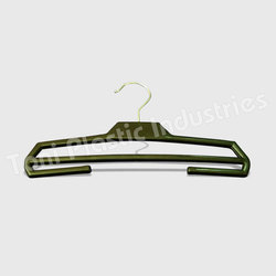 Green Packaging Hanger