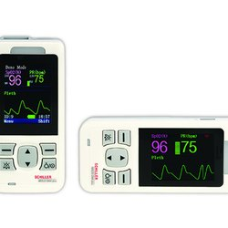 Argus Oxm Plus (Handheld Pulse Oximeter)