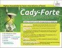 Calcium Orotate,Calcium Asparte,Calcitrol,Zinc,Magnesium hydroxide,Methylcobalamin,Folic acid