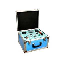 Portable Winding Resistance Meter 10 A.DC