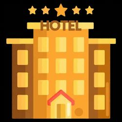 1 Business HOTEL RESERVATION, in PAN INDIA