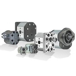 Group 1P Hydraulic Gear Pump