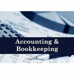 Accounting/ Book Keeping Service