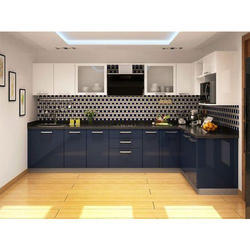 Kitchen Interior Design Service