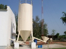 Silo Loading System