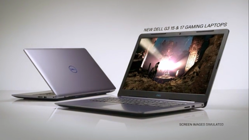 Dell Inspiron 3579 Laptop