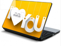 Proposal Laptop Skin 14 Inches
