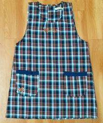 Poly Cotton Aprons with pockets