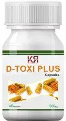 D Toxi Plus Capsules