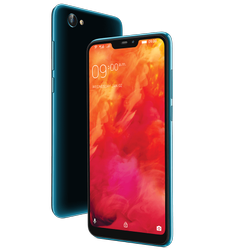 Lava Smart Phone - Retailers in India