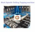 Two Station Drilling And Tapping SPM