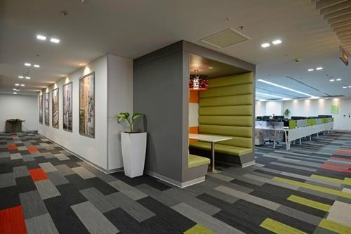 corporate office interior. Corporate Office Interior Work U