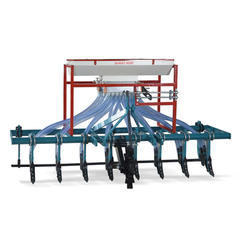 320 Kg Tractor Operated Automatic Seed Drill