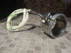 Coiled Nozzle Heater